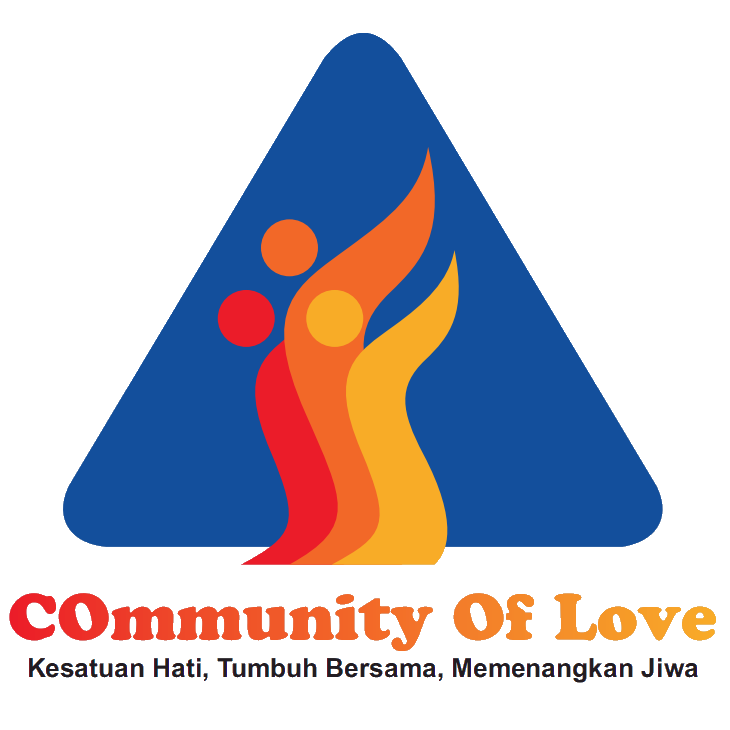 Logo Community of Love