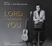 Cover Album Lord I Worship You (Volume 9).jpg